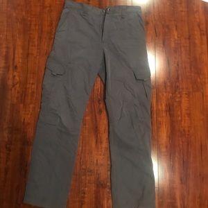 Men's Alpine Design Fleece Lined Cargo Pants